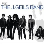 Best Of The J. Geils Band Songs