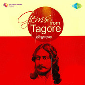 Gems From Tagore Vol 1  Songs