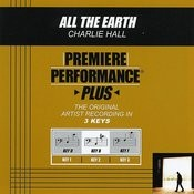 All The Earth (Premiere Performance Plus Track) Songs