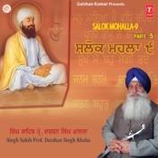 Salok Mohalla-9 Songs