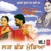 Larh Chhad Mundeya Songs