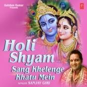 Holi Shyam Sang Khelenge Khatu Mein Song