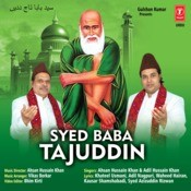 Ek Do Teen Bolo Syed Baba Tajuddin Song
