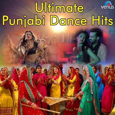 Ultimate Punjabi Dance Hits Songs Download: Ultimate