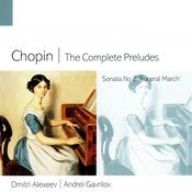 Chopin The Complete Preludes Songs