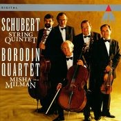 Schubert : String Quintet in C major Songs