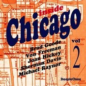 Inside Chicago, Vol. 2 Songs