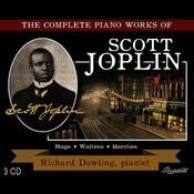 The Complete Piano Works Of Scott Joplin Songs
