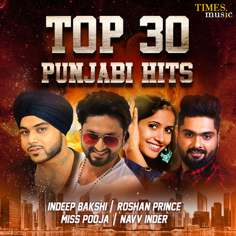 Top 30 Punjabi Hits