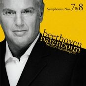 Beethoven : Symphonies Nos 7 & 8 Songs