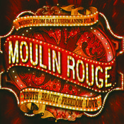 Moulin Rouge Songs