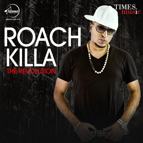 Roach Killa The Revolution