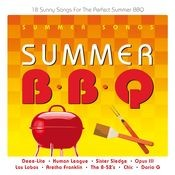 Summer BBQ Songs