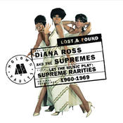 Supreme Rarities: Motown Lost & Found Songs