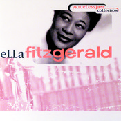 Priceless Jazz 1: Ella Fitzgerald Songs