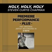 Holy, Holy, Holy (Premiere Performance Plus Track) Songs