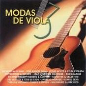 Moda De Viola, Vol.3 Songs