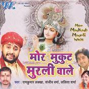 Meri Banh Na Chhad Dena Shre Radhe Song