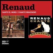 renaud cante el' nord / renaud chante brassens Songs