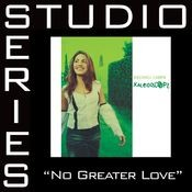 No Greater Love [Studio Series Performance Track] Songs
