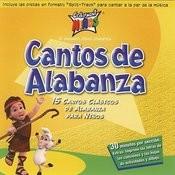 Cantos De Albanza Songs