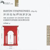 Haydn: Symphonies Vol.4 Songs