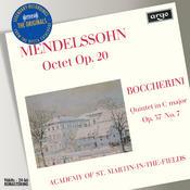 Mendelssohn: Octet etc Songs