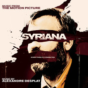 Syriana (Original Motion Picture Soundtrack) Songs