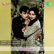 Thozhilali Songs