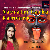 Navratri Barba Ramvane Song