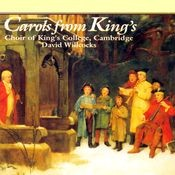 Carols from King's Songs