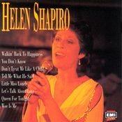 Helen Shapiro Songs