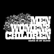 Dance In My Blood (U.K. 2-Track) Songs