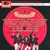 Polydor Singlar 1960-1964 Songs