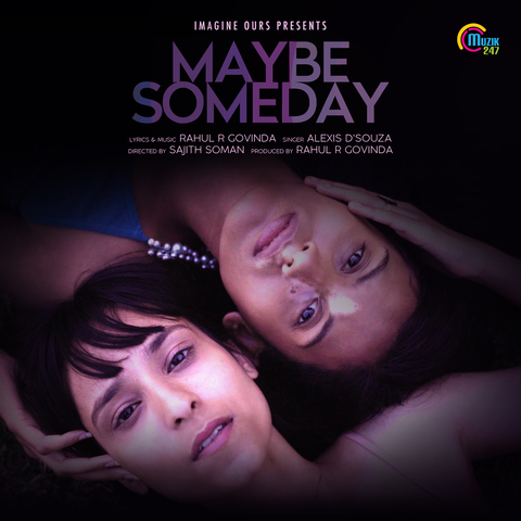 May Be Someday