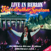Live in Berlin Songs