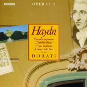 Haydn Operas Vol 2 Songs