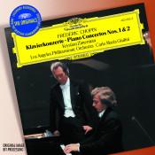 Chopin: Piano Concerto nos. 1 & 2 Songs
