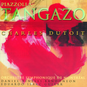 Piazzolla Double Concerto Oblivion Tangazo Etc Songs