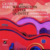 The Washington Guitar Quintet Songs