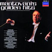 Mantovanis Golden Hits Songs