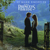 The Princess Bride Songs