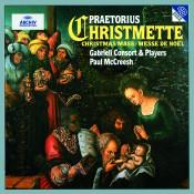 Praetorius Christmas Mass Songs