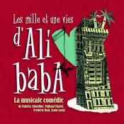 Les Mille Et Une Vies D'Ali Baba Songs