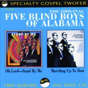 Jesus Rocked The Jukebox: Small Group Black Gospel (1951-1965) Songs