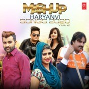 Mashup Haryanvi Songs 2020(Remix By Kedrock,Sd Style) Song