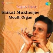 Tagore Tunes On Mouth Organ By Saikat Mukherjee  Songs