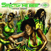 Strictly The Best Vol 33 Songs