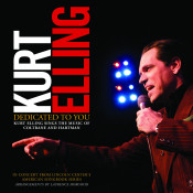Dedicated To You: Kurt Elling Sings the Music of Coltrane and Hartman (Live) Songs
