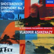 Shostakovich Symphony No 7 Songs